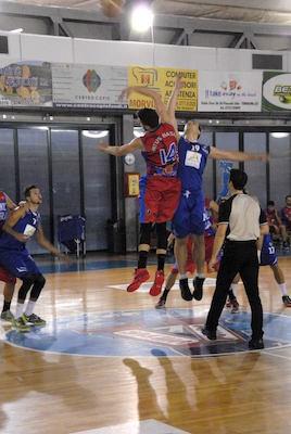 Venafro basket