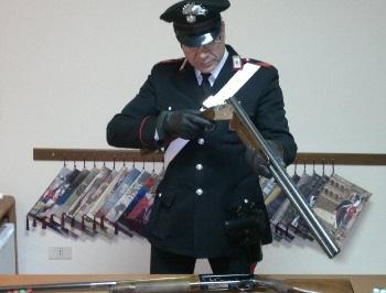 isernia carabinieri