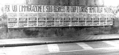 slogan casapound
