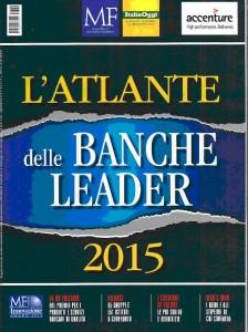 Atlante delle Banche Leader 2015