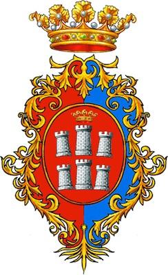 comune Campobasso logo