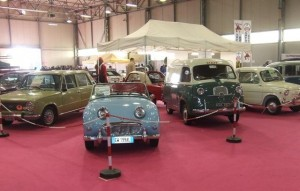 Fiera dell'Elettronica e dell'Auto d'Epoca