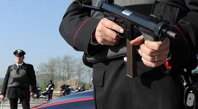 carabinieri cronaca