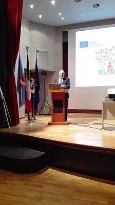sindaco di Campobasso Battista