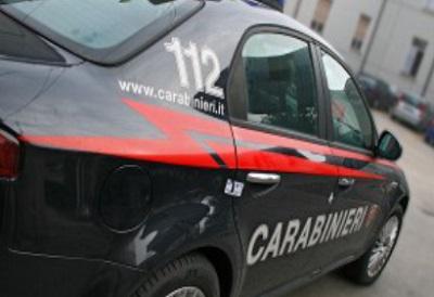 I Carabinieri salvano a Filignano una 70enne dispersa nei boschi
