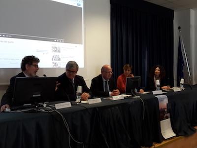 Termoli, presentazione corso di Laurea in Enogastronomia e Turismo