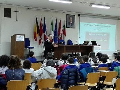 conferenza scuola
