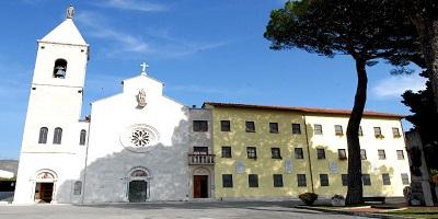 Convento San Nicandro a Venafro