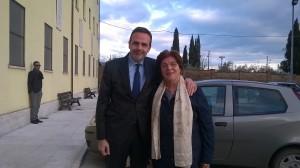 Governatore Frattura