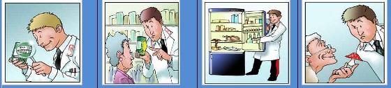 vignette frodi alimentari