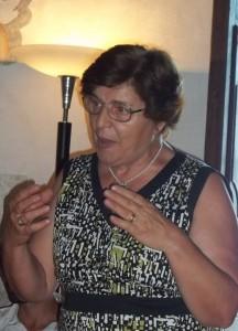 Vincenzina Scarabeo Di Lullo