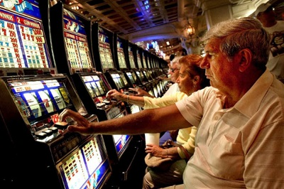 Azzardo non chiamatelo gioco