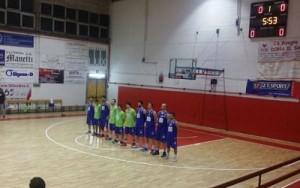 Serie B Basket Venafro