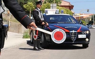 arrestato truffatore a Isernia