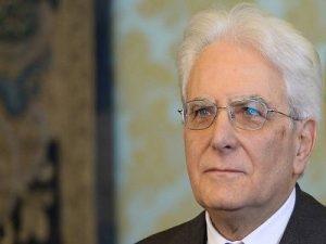 Presidente Mattarella Sergio
