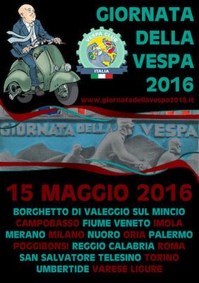 Giornata della Vespa 2016