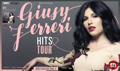 Giusy-Ferreri-Hits-Tour