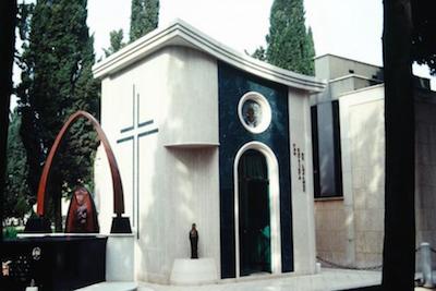 Termoli, al via l'asta pubblica per la concessione dei suoli cimiteriali