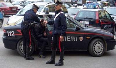 arresto a Isernia