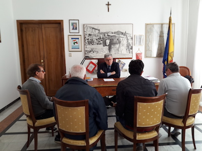 comitati referendari