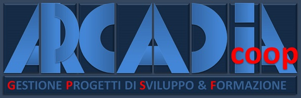Arcadia Coop logo