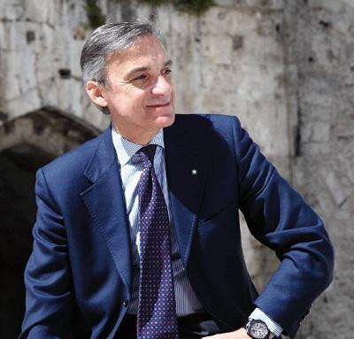 Giacomo D'Apollonio nuovo sindaco di Isernia