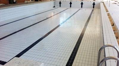 Isernia piscina comunale