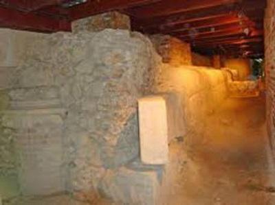Isernia sotterranea
