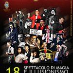La Grande Magia - teatro Molise