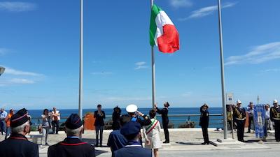Termoli celebra i 70 anni di Repubblica Italiana