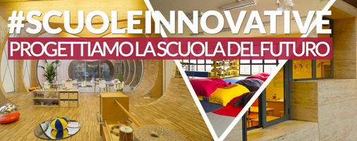 #scuolainnovative
