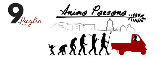 Anima Paesana Venafro