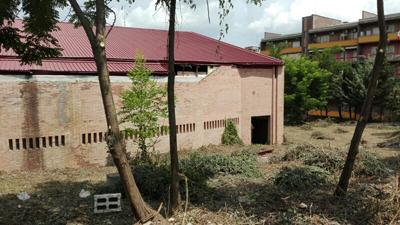 Campobasso, piscina comunale di Colle dell'Orso completata l'opera di pulizia