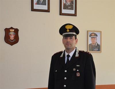 foto Capitano Giacona