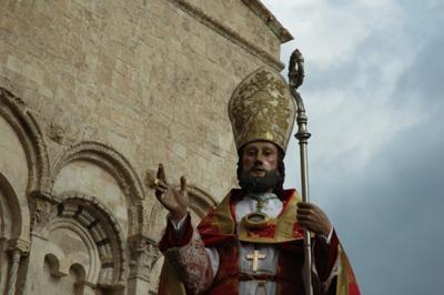 Festa del Patrono San Basso