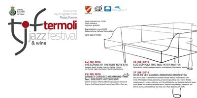 Termoli Jazz Festival 2016