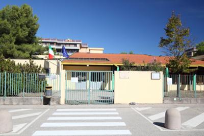 Termoli edificio scolastico