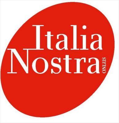 Logo Italia Nostra