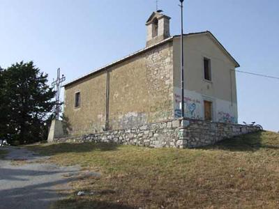chiesa San Giovannello