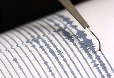 terremoto, sismografo