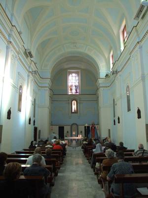 Chiesa della Libera a Campobasso