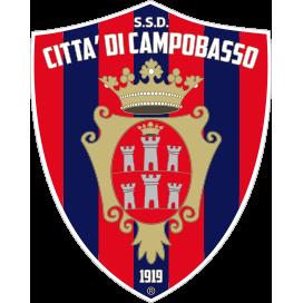 Città di Campobasso calcio