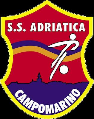 logo ss adriatica Campomarino