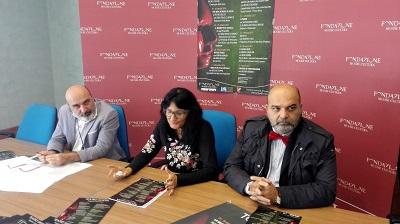 foto conferenza Teatro Savoia 2016-2017