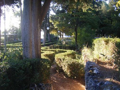 Villa de Capoa Campobasso