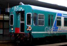 Treno - copyright MoliseNews24