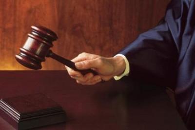 Tribunale sentenza legge