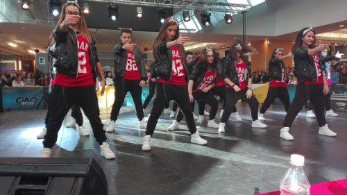 Teco Dance New Generation
