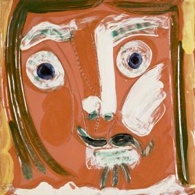 Campobasso, in mostra a Palazzo Gil un Picasso inedito