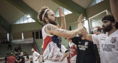 Dynamic Venafro ingaggiato Mauro Liburdi